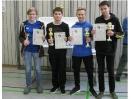 Pokalgewinner der U16